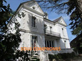 Maison de maître ALBI  (81000)