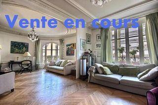 Appartement Haussmannien PARIS 15EME arr  (75015)