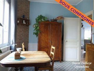 Maison LE PLESSIER ROZAINVILLERS 113 (80110)