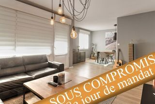 Appartement MONDELANGE  (57300)