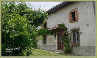 Maison IZEAUX 97 (38140)