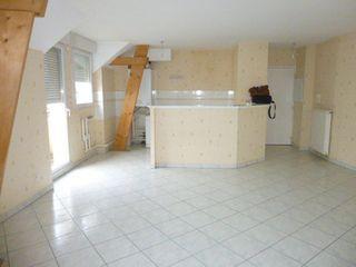 Appartement LES PONTS DE CE 67 (49130)