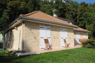 Maison BAURECH  (33880)