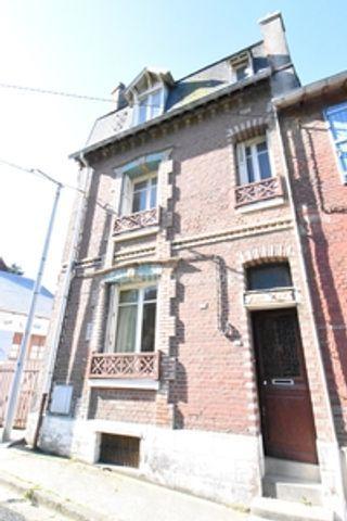 Maison AULT 91 (80460)