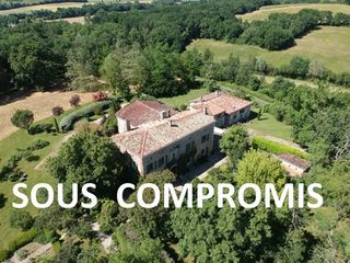 Domaine REALMONT 473 (81120)