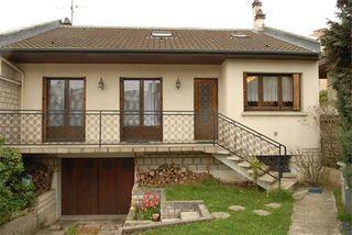 Maison individuelle GARGES LES GONESSE  (95140)