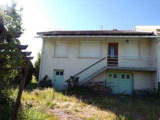 Maison à rénover MACON 160 (71000)
