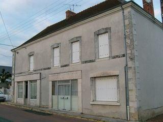 Maison de village BRASLOU  (37120)