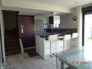 Maison RENNES 135 (35000)
