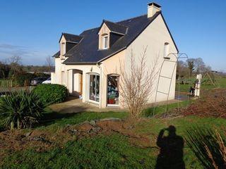 Maison LE LOROUX 127 (35133)