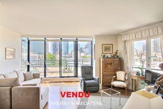 Appartement en résidence COURBEVOIE 56 (92400)