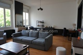 Appartement rénové BAR LE DUC 95 (55000)