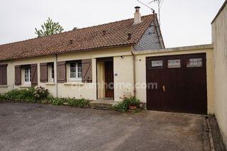 Maison FRIVILLE ESCARBOTIN 175 (80130)