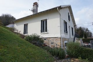 Maison de ville BAR LE DUC 124 (55000)