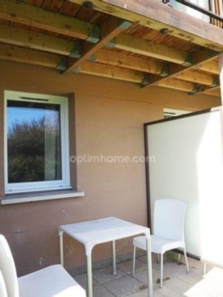 Appartement en résidence HONFLEUR 32 (14600)