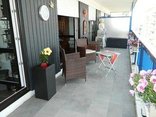 Appartement en résidence NANCY 84 (54000)