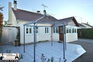 Maison NOGENT LE ROI 75 (28210)