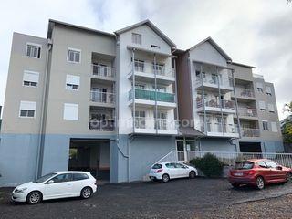 Appartement en résidence LE TAMPON 64 (97430)