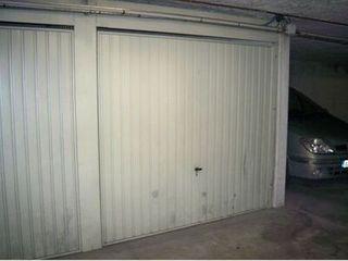 Garage (Stationnement) MARSEILLE 4EME arr  (13004)