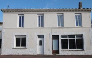 Maison SAINT SULPICE DE COGNAC 134 (16370)