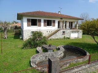 Maison DAX 132 (40100)