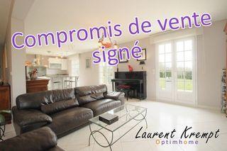 Maison LANDONVILLERS 140 (57530)