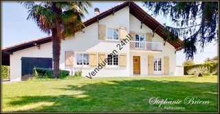 Maison MORLAAS 140 (64160)