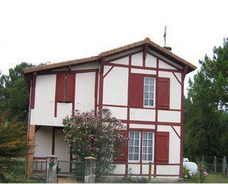Maison LIT ET MIXE 88 (40170)