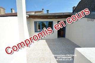 Maison de village SIVRY SUR MEUSE 280 (55110)
