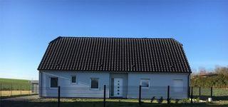 Maison à ossature bois ARRAS  (62000)