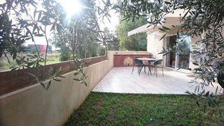 Appartement en rez-de-jardin BIGUGLIA 68 (20620)