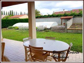 Villa VERTAIZON 140 (63910)