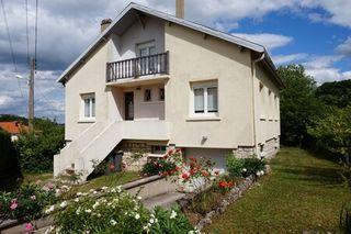 Maison BAR LE DUC  (55000)