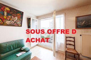 Appartement 1960 BESANCON 59 (25000)