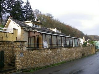 Maison de village ALLAS LES MINES 165 (24220)