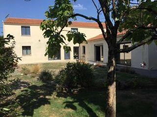 Villa d'architecte MAREUIL SUR LAY DISSAIS 240 (85320)