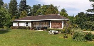Maison LONGUEVILLE 110 (77650)