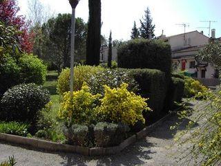 Appartement en rez-de-jardin LORGUES  (83510)
