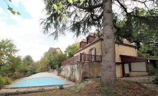 Maison SARLAT LA CANEDA  (24200)