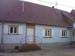Maison vigneronne SCHARRACHBERGHEIM IRMSTETT 85 (67310)