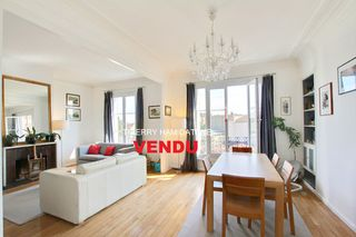 Appartement bourgeois ARGENTEUIL 96 (95100)