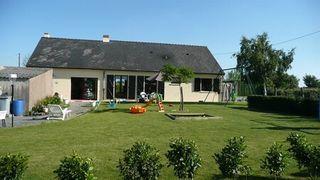Maison plain-pied ANCENIS  (44150)