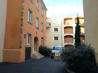 Appartement ISSOIRE 160 (63500)