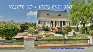 Maison de village SAINT MARS LA JAILLE 148 (44540)