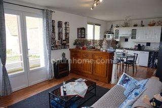 Appartement AULT  (80460)