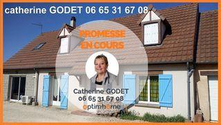 Maison TREMBLAY LES VILLAGES 174 (28170)