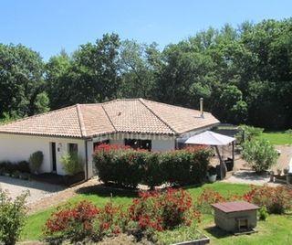 Maison LEVIGNAC 225 (31530)