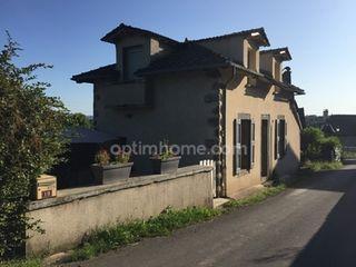 Maison CRANDELLES 70 (15250)
