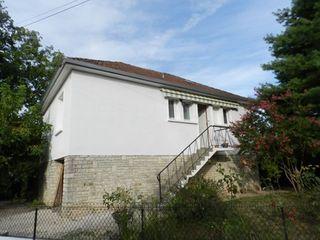 Maison COULOUNIEIX CHAMIERS 80 (24660)
