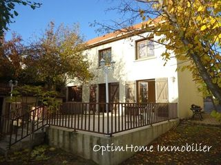 Maison SARCELLES  (95200)